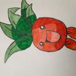 Tobiasz Kocik 6a (szkicowanie i kolorowanie)